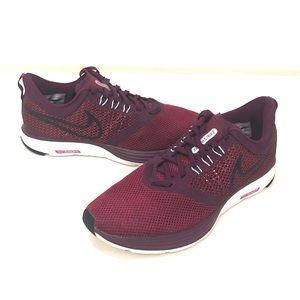 Nike Zoom Strike running sneakers